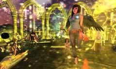 Fantasy Faire 2015 - ColeMarie