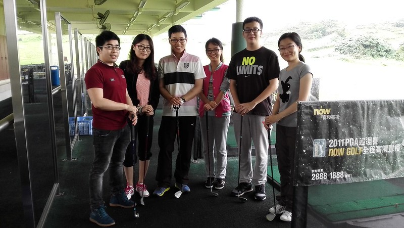 2015-04-19 GY Golf Day