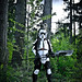 Castaway on Endor by Drummy ™©
