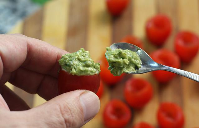 Tomates Cherry Rellenos (23)