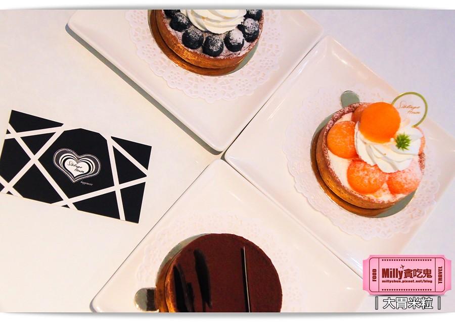甜點界香奈兒西菲斯0046
