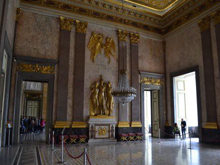 palatul caserta 2