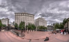 Pioneer Courthouse Square
