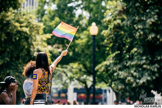 Pride Parade 2016-13