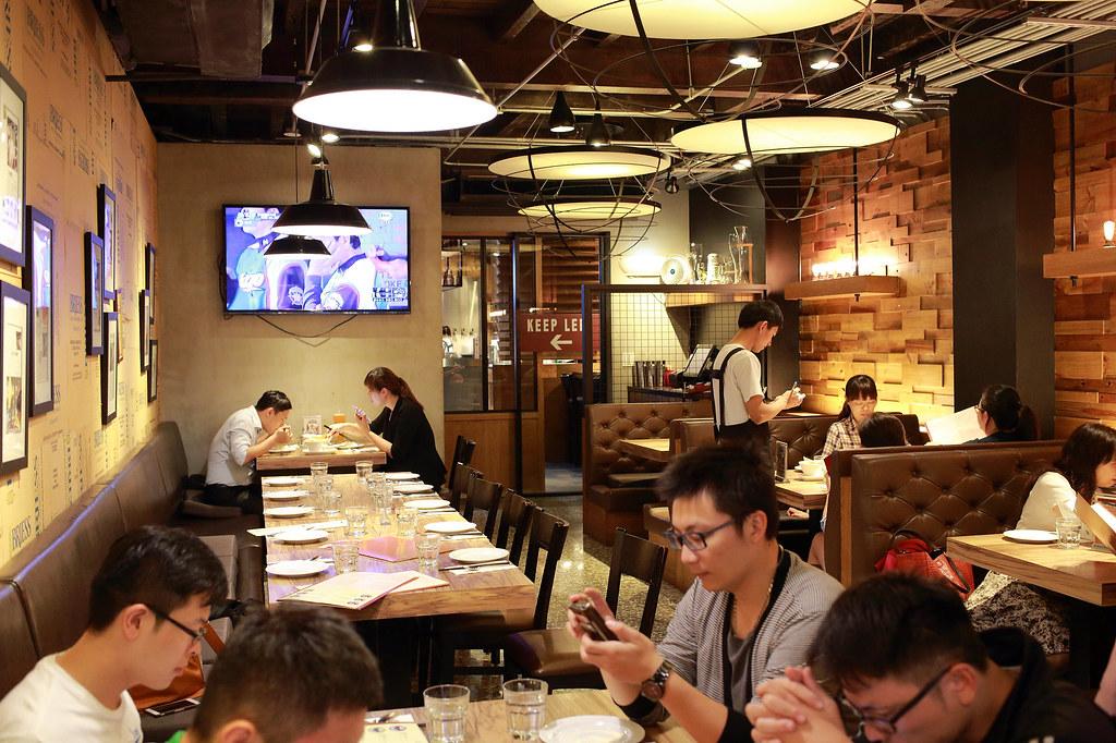20160519中正-Jolly 手工釀啤酒泰食餐廳 (7)