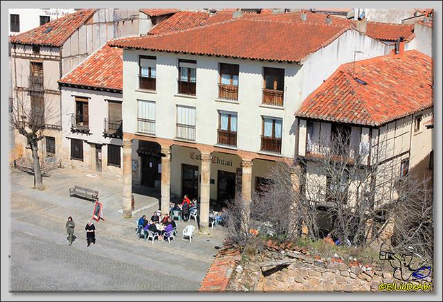 Torreón de Doña Urraca o Torre de Fernán González (8)