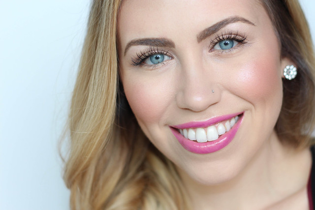 Easy Summer Makeup Look featuring BH Cosmetics and Bare Minerals | Get the Look on Living After Midnite by Jackie Giardina | Beauty Blogger