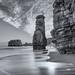 Erosion by Glenn D Reay