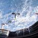 Cygnus Capture by NASA Johnson