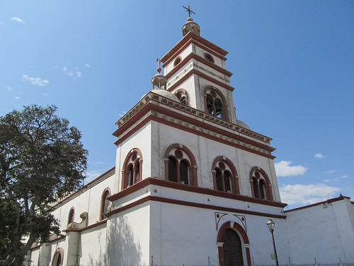 Trujillo: le Monastère Santa Clara