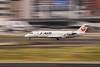Photo:Panning shot of J-AIR CRJ JA202J @ ITM By kimtetsu