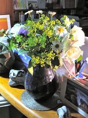 INDOOR Blumensträuße