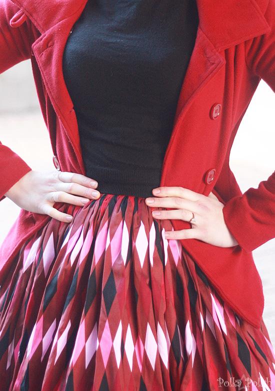 vigil outfit waist details