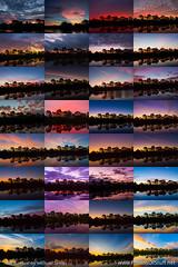 1680 Sunrises