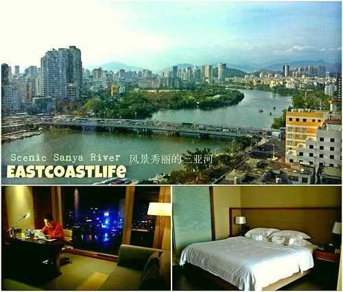 Sanya River hotel