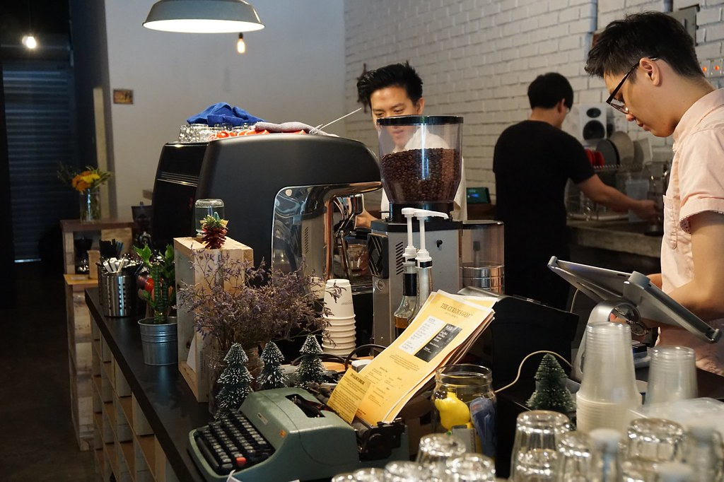 curious goat - coffee - damansara perdana-010