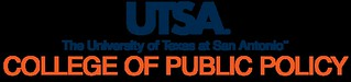 UTSA College of Public Policy