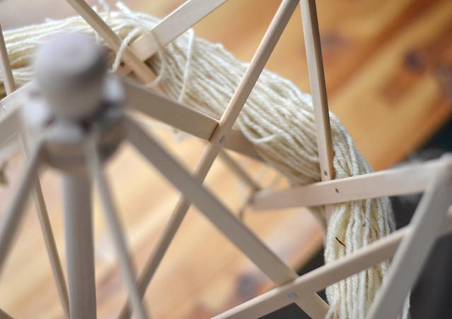 Préparation laine