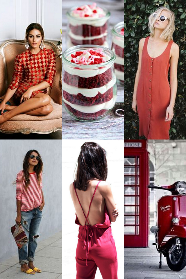red fashion coohuco 29