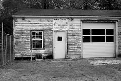 McRae Garage
