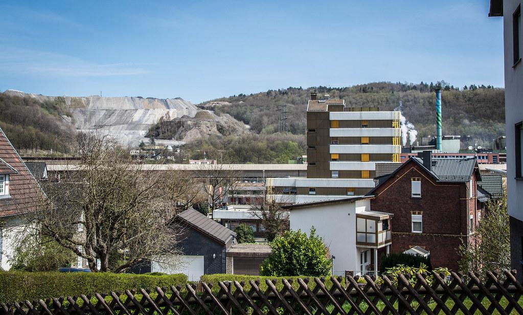 Hotel Garni Tell Siegen