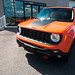 They're here!  Jeep Renegade finally hits local dealerships. [Explored]