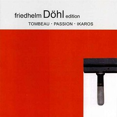 Friedhelm Dohl Edition Vol. 9 Various Artists Dreyer Gaido