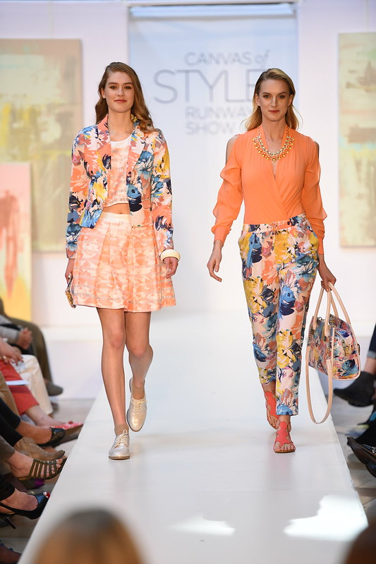 Canvas of Style_Bold Blooms_Vivian Hsu