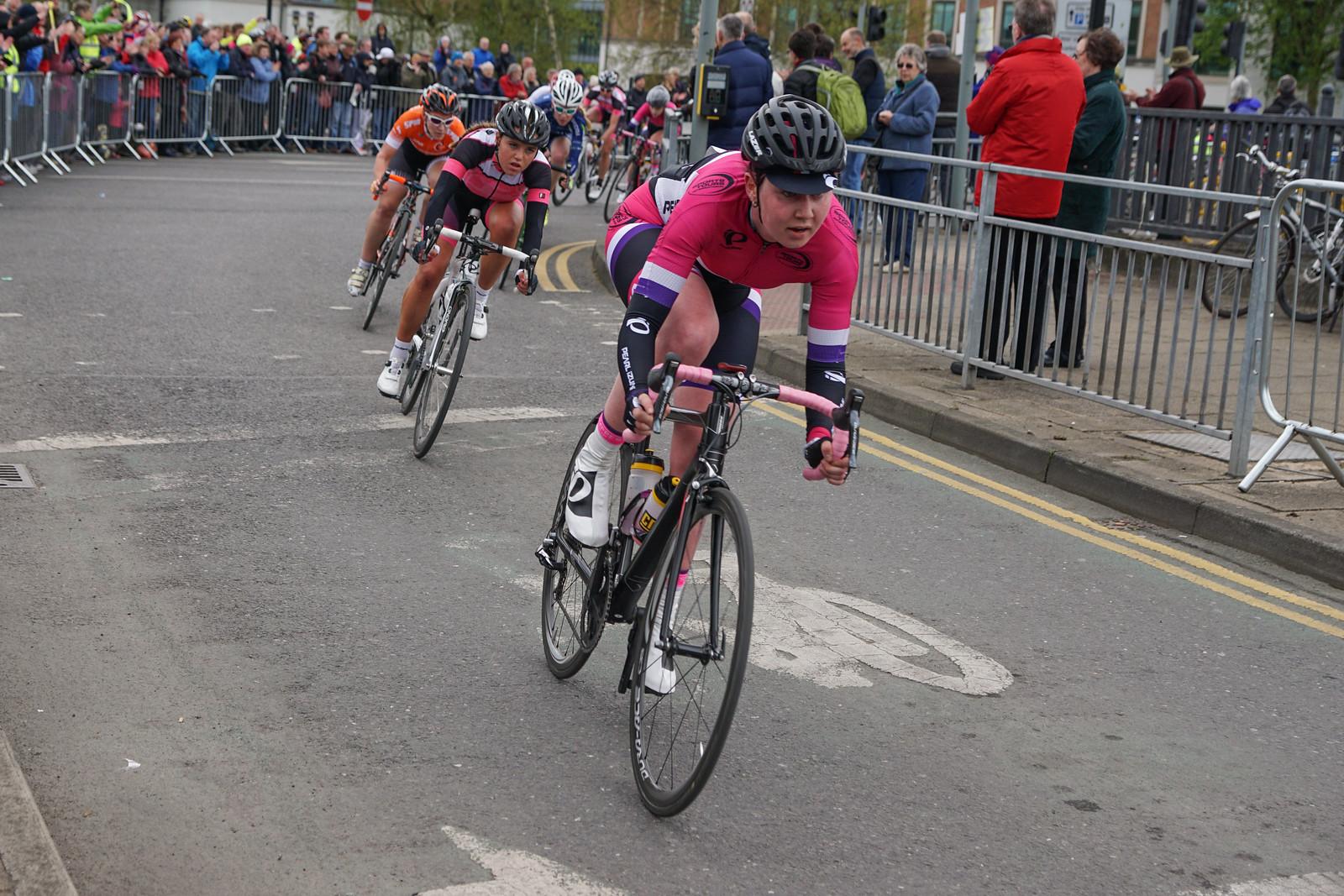 Tour de Yorkshire 2015 (Stages 2 & 3)-13