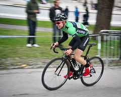 Bike race VI