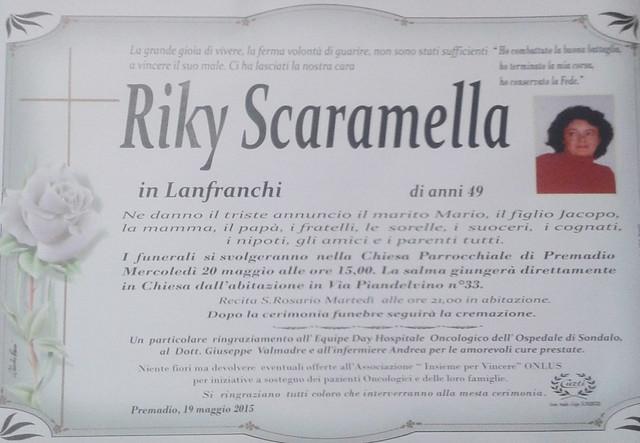 Scaramella Riky