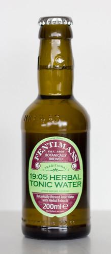 Fentimans 19:05 Herbal Tonic Water
