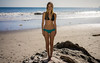 The Birth of Venus: Sony A7R RAW Photos of Pretty, Tall Fitness Bikini Swimsuit Model Goddess! Carl Zeiss Sony FE 55mm F1.8 ZA Sonnar T* Lens & Lightroom