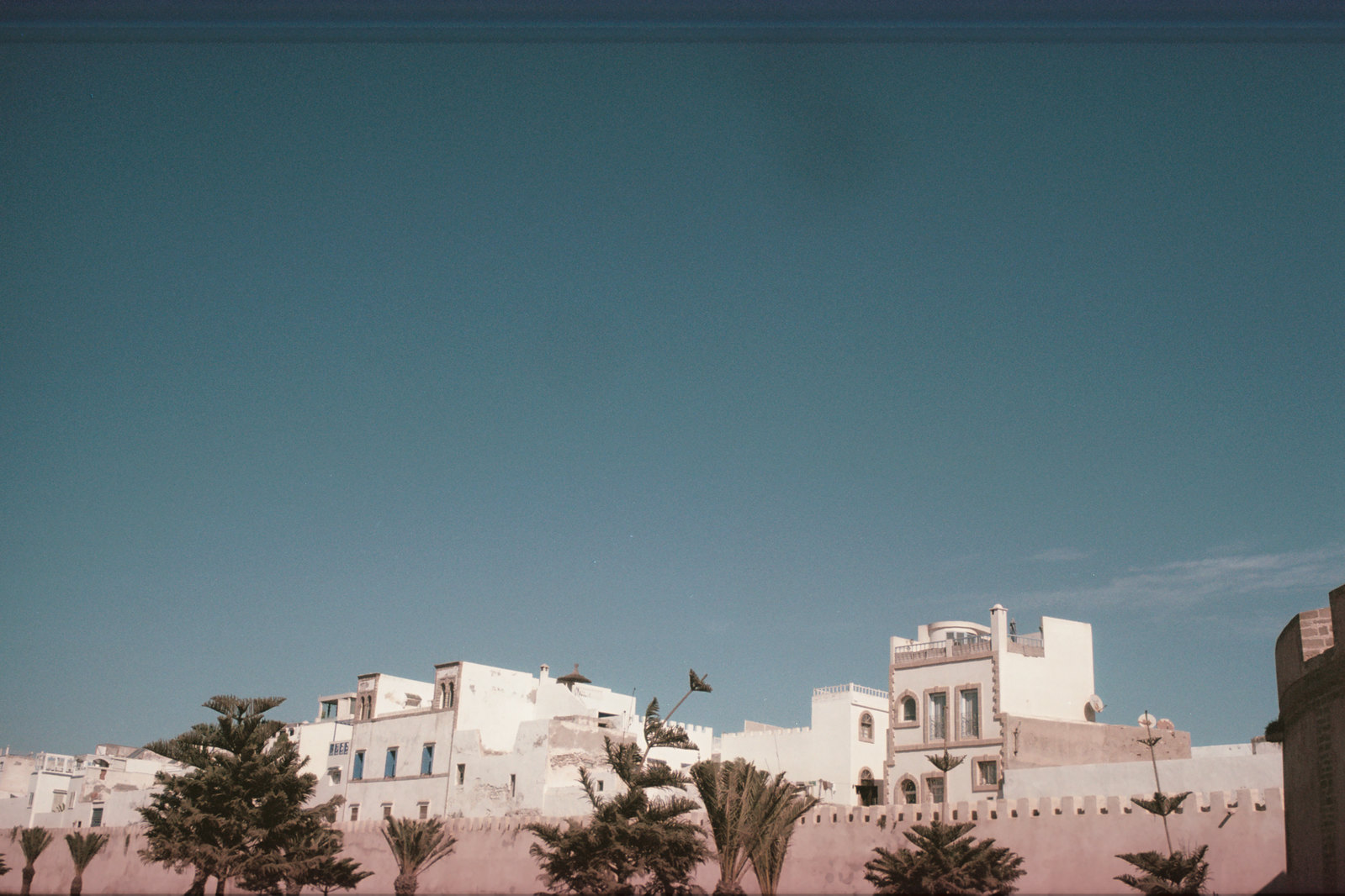 Travel - Essaouira