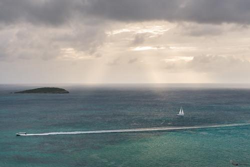 travel seascape sailboat landscape saintmartin sailing paisaje viajes sail caribbean sintmaarten caribe picoftheday marigot fortlouis flickraward flickrtravelaward