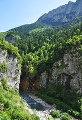 Via Mala della Val di Scalve