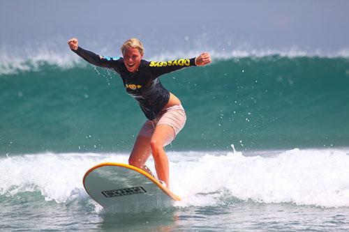 14. surfing by balisurfinglesson.com