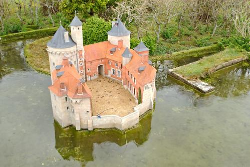 Château d'Ohlain (095)