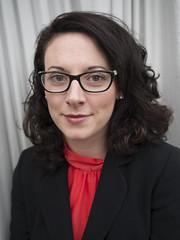 Leah Hannaford