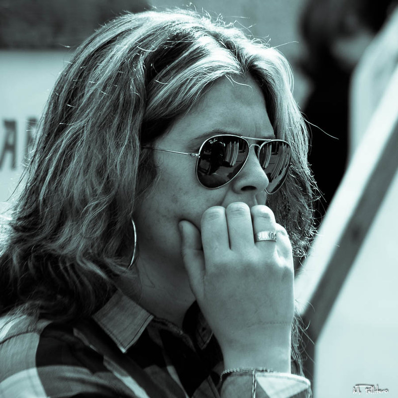 Portrait - Sonia