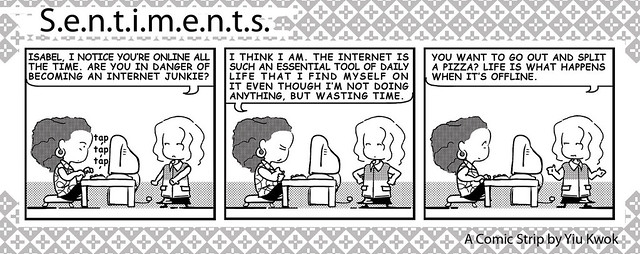 Sentiments #66