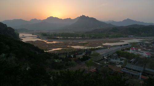 Great Wall - Gubeikuo, China