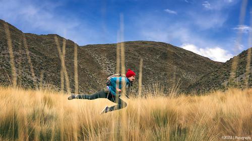 Levitation #11