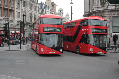 LT9 New Routemaster