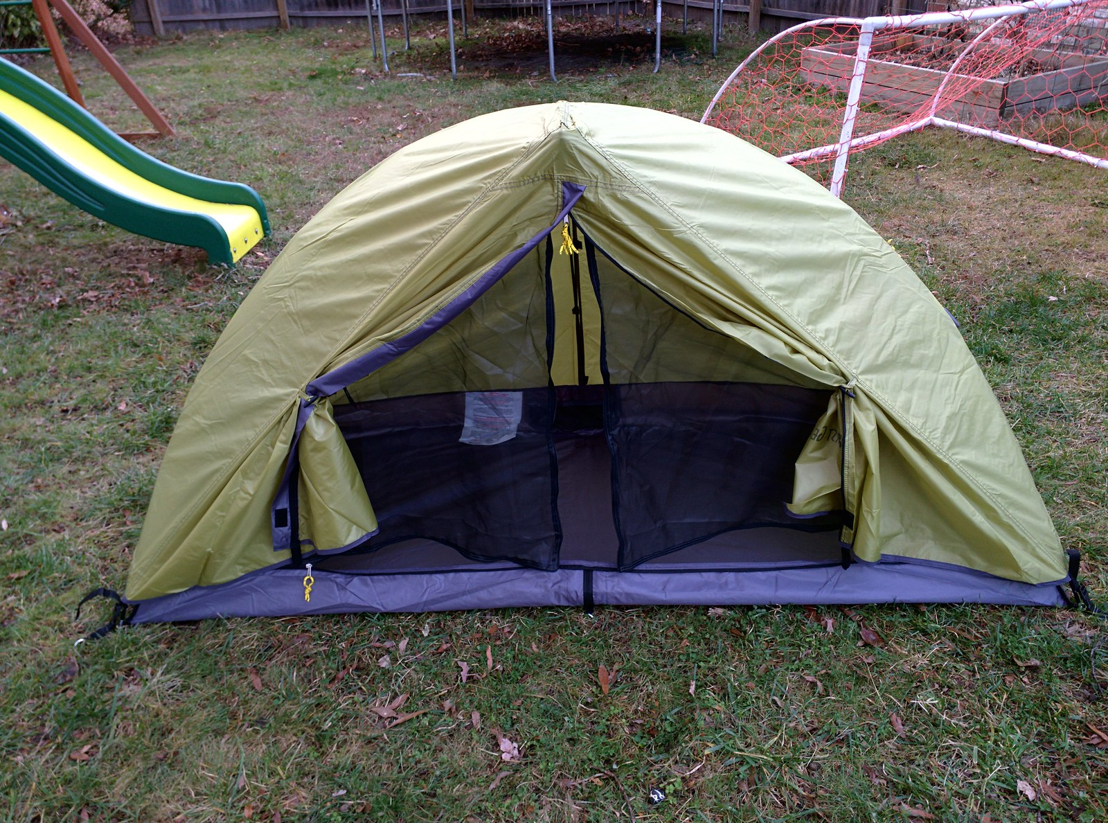 [ IMG] & Backpacking tents lets see u0027em! | Page 3 | Bushcraft USA Forums