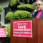 RNs Call on Sutter to Keep Open Thunder Road, Sole Alameda County Residential Rehab Center for Teens