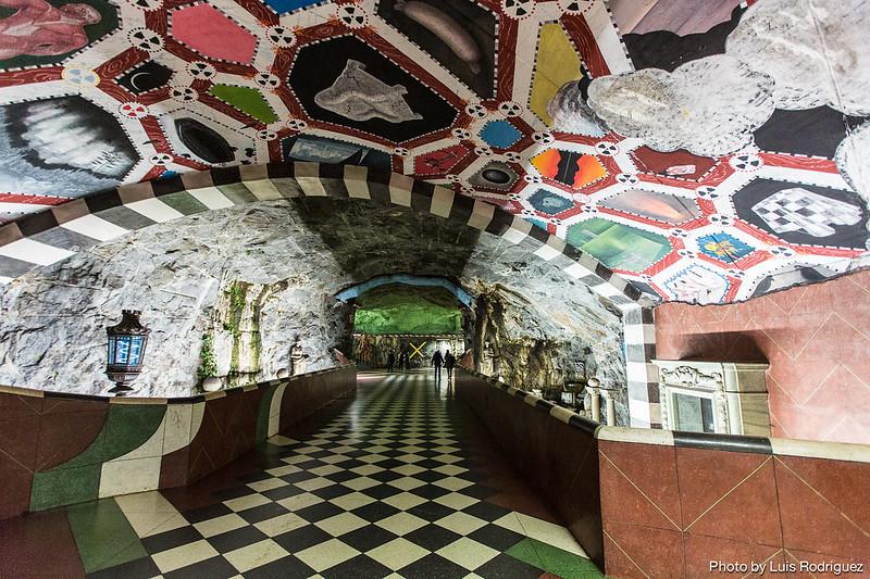 Metro de Estocolmo-9