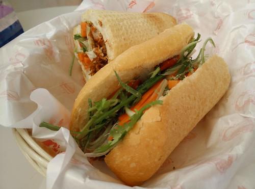 Bami Saigon