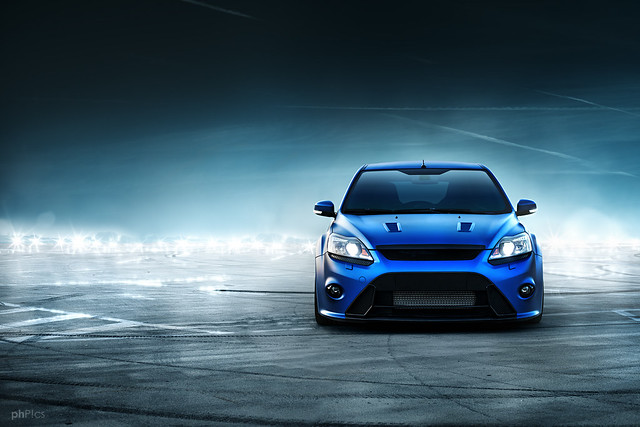 Ford Focus RS #3