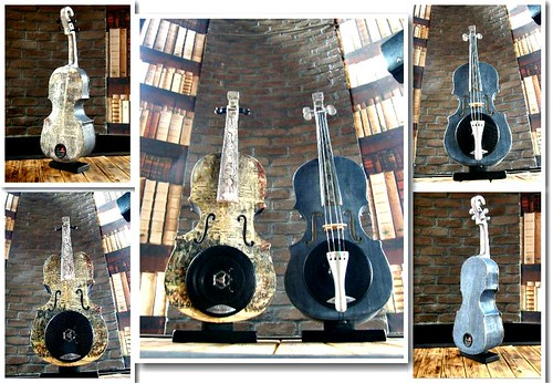 Art Eco Art Loudspeakers